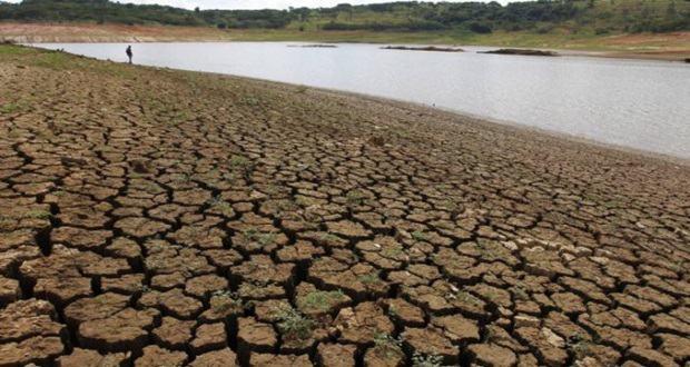 Rio Doce à beira de situação de seca grave