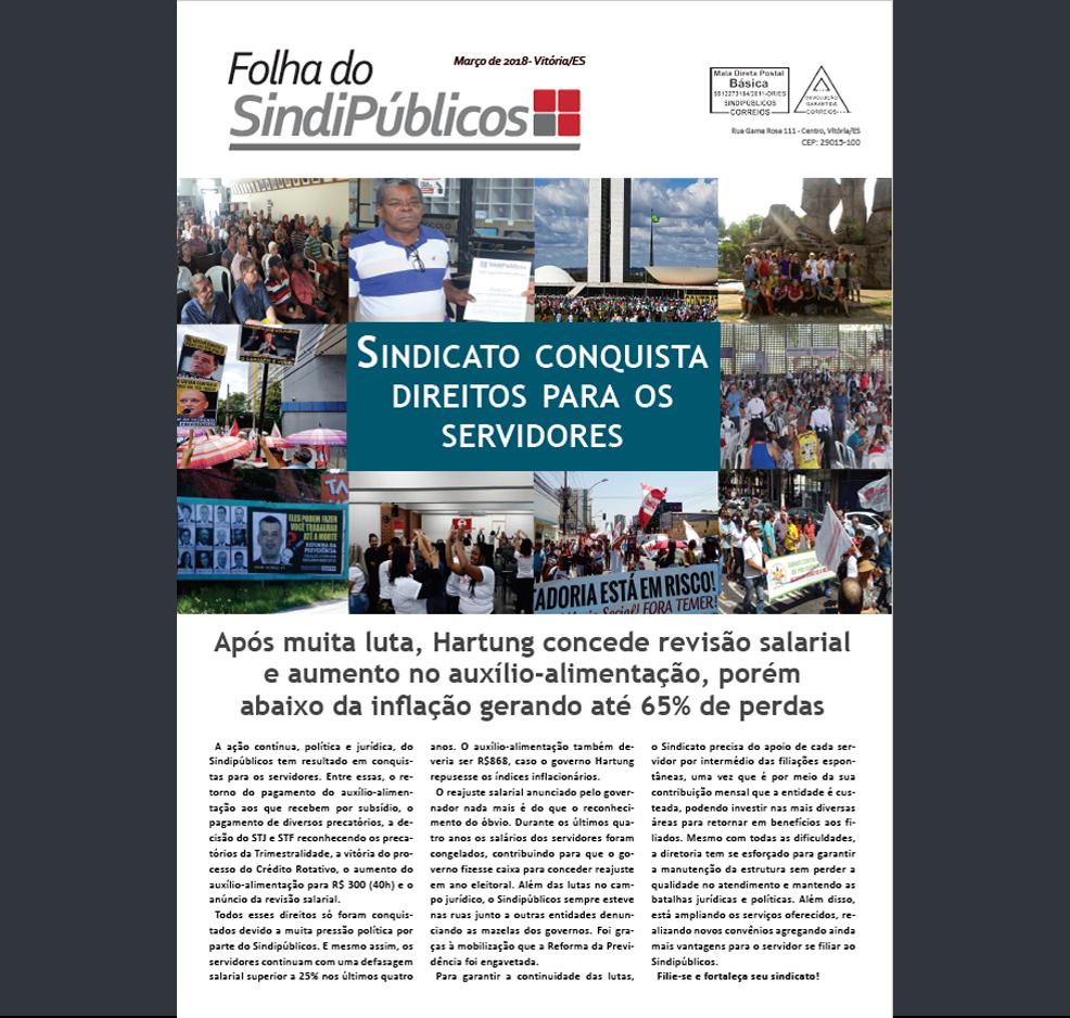 Folha Sindipúblicos